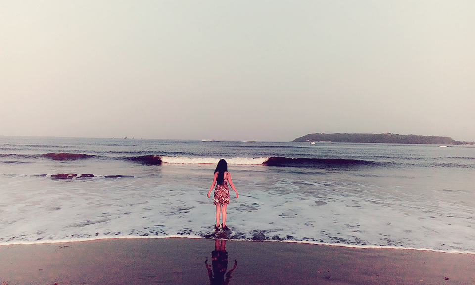 The Quot Offside Quot Beauty Of Goa